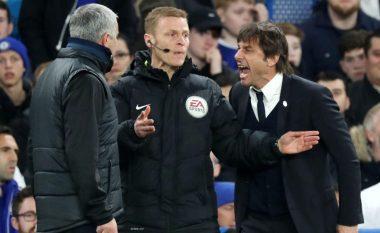 Vazhdojnë polemikat, Mourinho e akuzon për kurdisje të ndeshjeve Conten