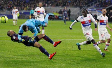 Mbappe mund ta humb ndeshjen me Real Madridin në Ligën e Kampionëve shkaku i lëndimit