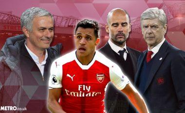 United rivalizon Cityn, ofron Mkhitaryanin dhe 28 milionë euro për Sanchezin