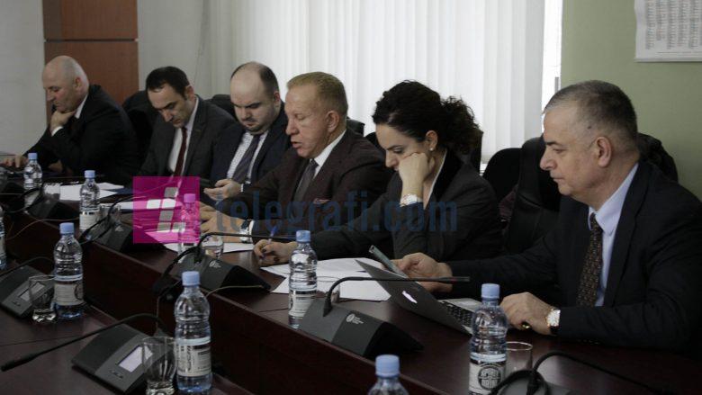 Pacolli: Çdo ditë e më tepër ka një izolim të frikshëm për Kosovën