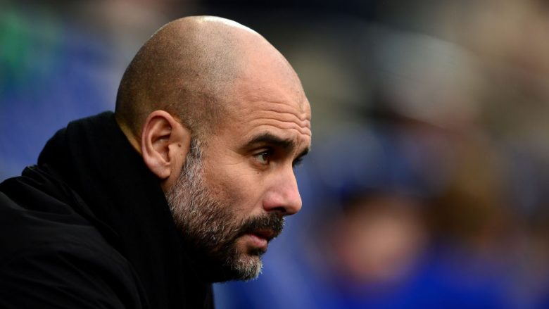 Pep Guardiola (Foto: Getty Images/Guliver)