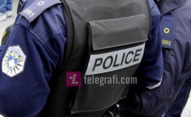 Polici rrah gruan, arrestohet dhe suspendohet nga puna