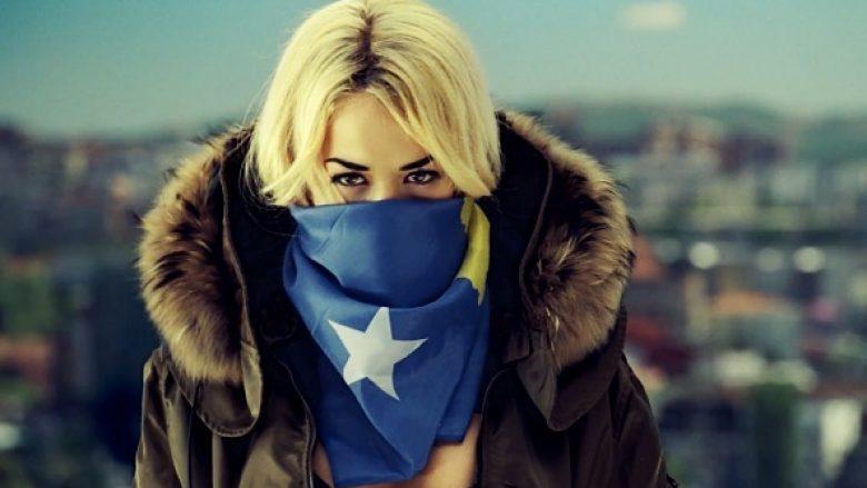 Konfirmohet, Rita Ora me koncert në ditën e pavarësisë së Kosovës në Prishtinë