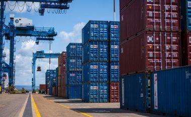 Deficiti tregtar i BE-së për nëntë muaj arrin 25.2 miliardë euro