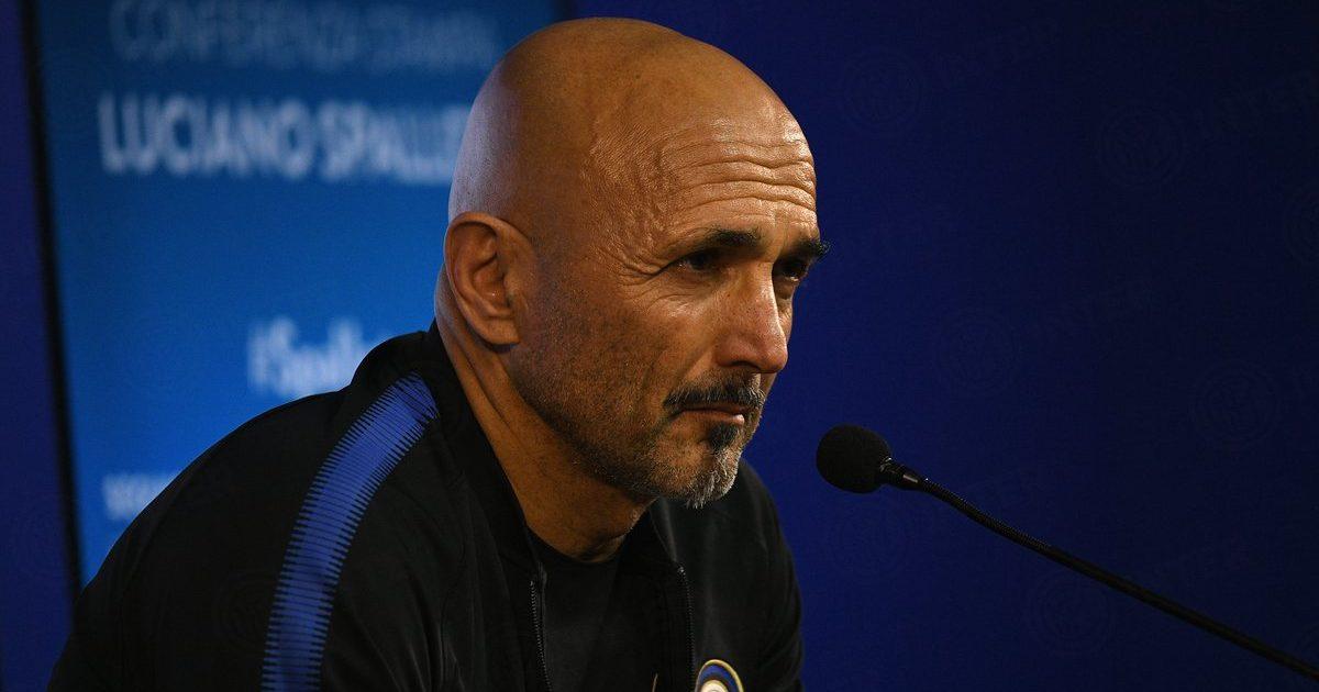 Spalletti: Interi ka nevojë për më shumë