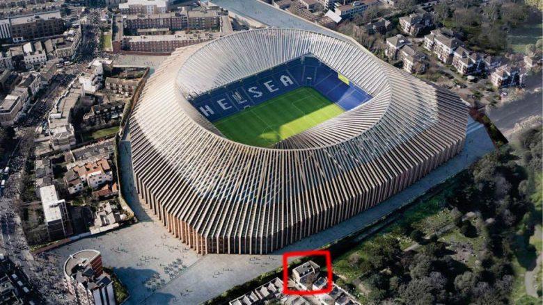 Familja që po bllokon ndërtimin e stadiumit të Chelseat, po kërkon kompensim prej 22 milionë eurove