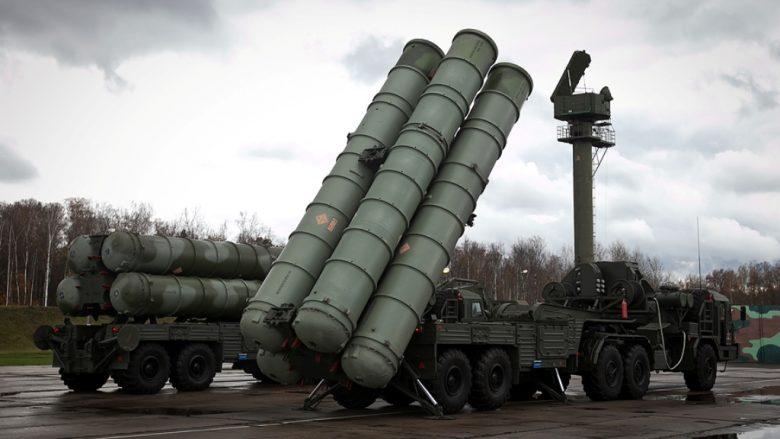 Rusia pozicionon njësinë me sistemin e ri raketor në Krime