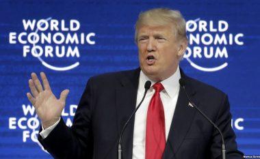Trump: Amerika po fiton ekonomikisht si kurrë më parë