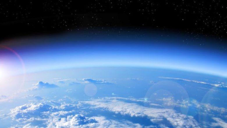Çfarë po ndodh me vrimën gjigante në shtresën e ozonit?