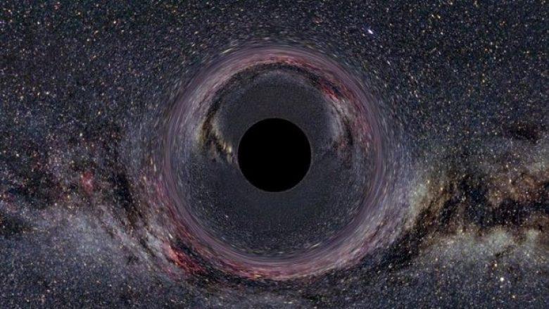 Dëgjohen sinjale nga universi i thellë, zbulohet prej nga vijnë