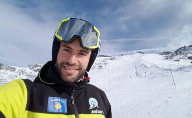 Orari i pesë garave në Lojërat Olimpike dimërore ku do të marrë pjesë Albin Tahiri