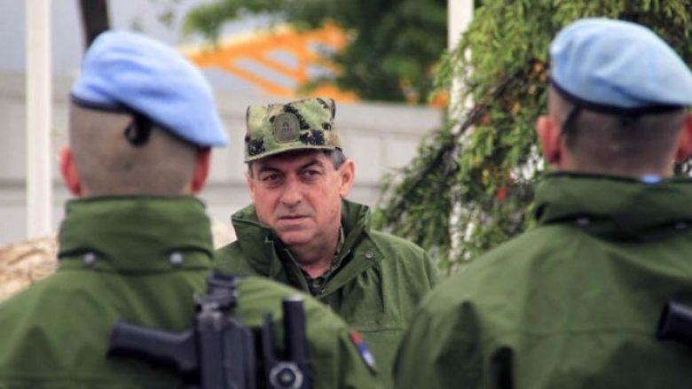 Gjeneralit serb Dikoviq i refuzohet viza amerikane, për shkak të krimeve të luftës në Kosovë