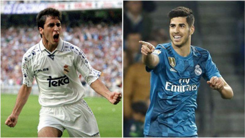 Asensio është 'Rauli i ri', por Zidane duhet t'i japë krahë djaloshit që ai të fluturojë