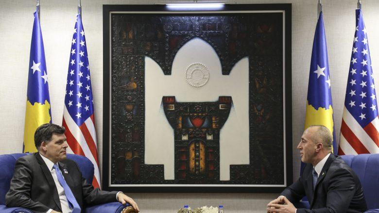 USAID-i partner i fuqishëm për zhvillimin ekonomik të Kosovës