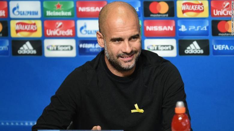 Guardiola nuk dorëzohet: Mund të më dënoni, por fjongon nuk e largoj