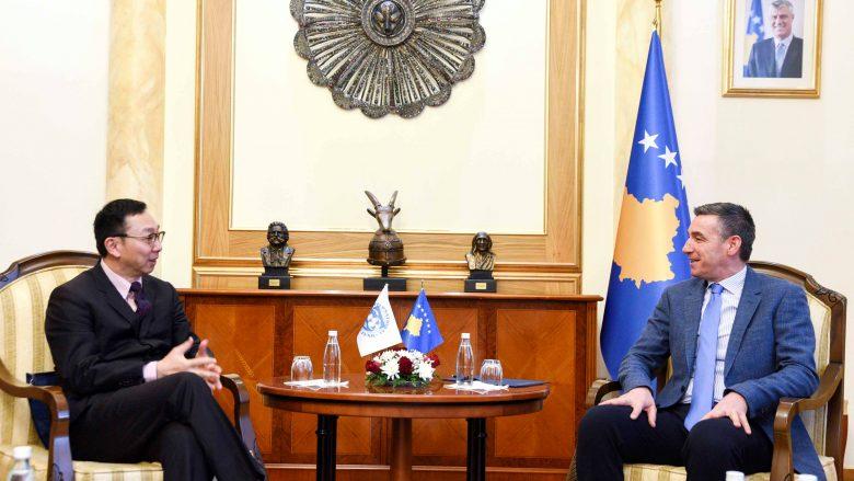 Veseli: Kosova do të vazhdojë reformat ekonomike
