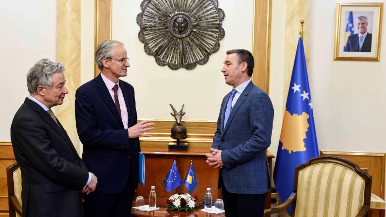 Veseli: Agjenda evropiane mbetet prioritet yni