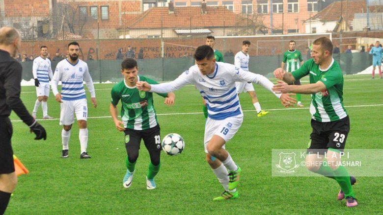 Sot Kupa e Kosovës, do të mësohen çerekfinalistët