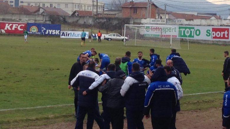 Llapi eliminon Trepçën '89, Prishtina dhe Drenica kalojnë tutje me lehtësi, Gjilani me vështirësi ndaj Ballkanit
