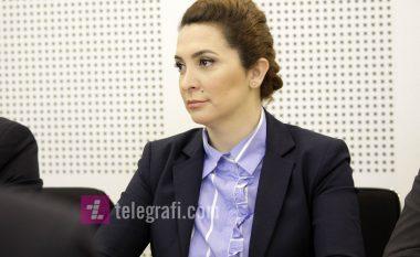 Albena Reshitaj jep dorëheqje nga AKR-ja