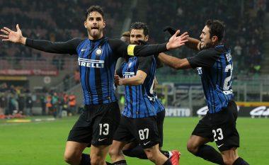 Inter 2-0 Benevento: Notat e lojtarëve, Gjimshiti më i miri në skuadrën e tij