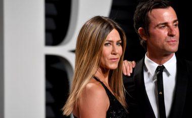 Jennifer Aniston tregon se si e kaloi periudhën e pas shkurorëzimit me Justin Theroux