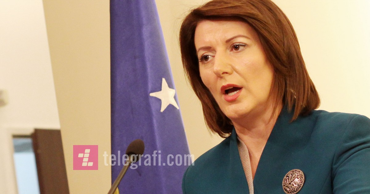 Kunetërit e Shyhrete Berishës kërkojnë 250 mijë euro dëmshpërblim nga Jahjaga (Dokument)