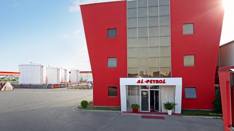 Al Petrol dekorohet me mirënjohje si kontribues për zhvillimin ekonomik të Kosovës