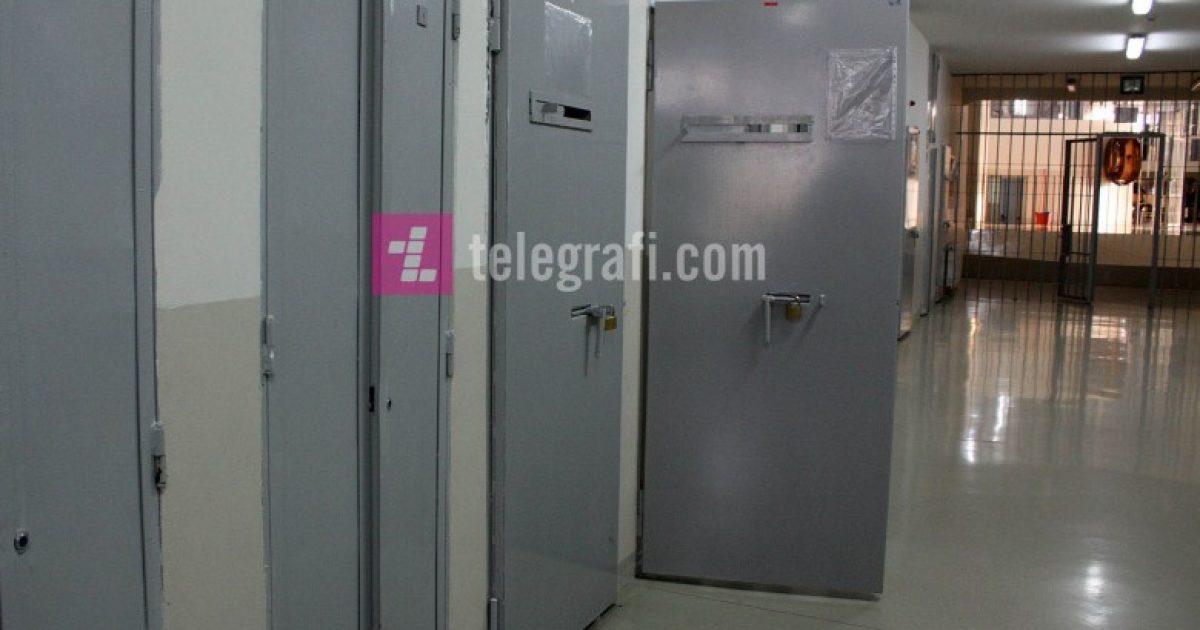 Të burgosurit në Dubravë, i gjendet hashash në dhomë