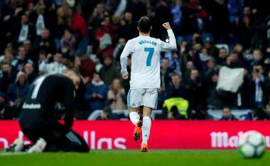 Ronaldo: PSG skuadër e shkëlqyer, duhet t'i luajmë dy ndeshje të mëdha për t'i eliminuar