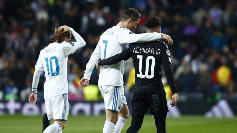 Ronaldo i rekordeve, futet në histori të Ligës së Kampionëve: Top pesë golashënuesit më të mirë