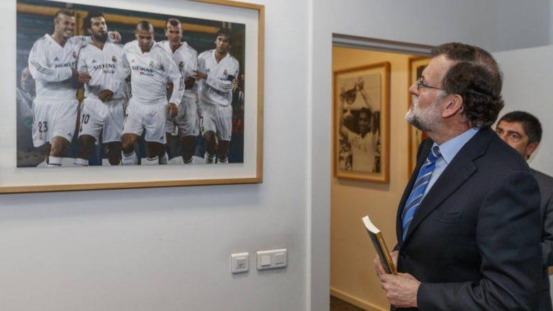 Kryeministri i Spanjës: Nuk dua që Real Madridi të nënshkruajë me Neymarin
