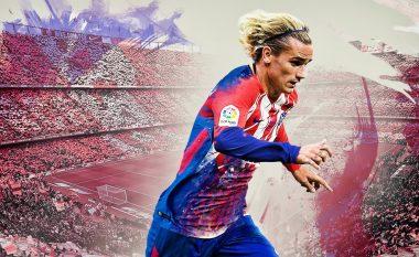 Besohet se është arritur një marrëveshje për kalimin e Griezmannit te Barça