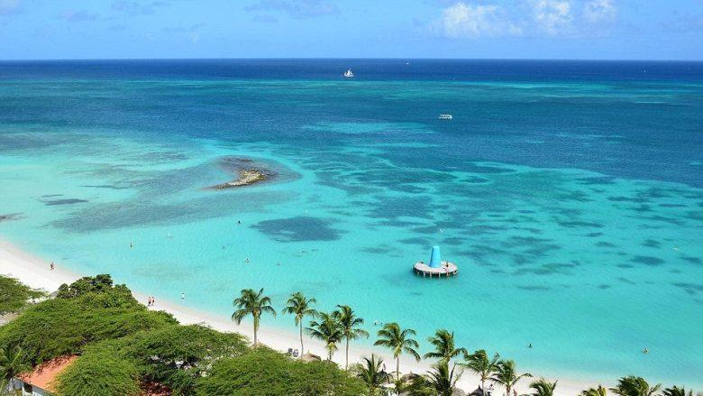Lista e 'TripAdvisor' për 2018: Top pesë plazhet më të mira në botë