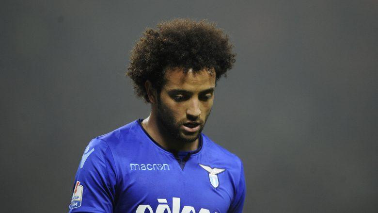 Anderson: Do të japim gjithçka për Lazion