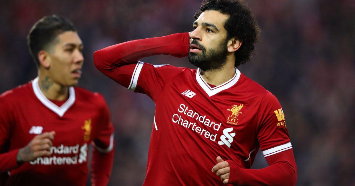 Faraoni  i golit  afër thyerjes së rekorit të Luis Suarez
