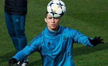 Parashikim: Real Madrid - PSG