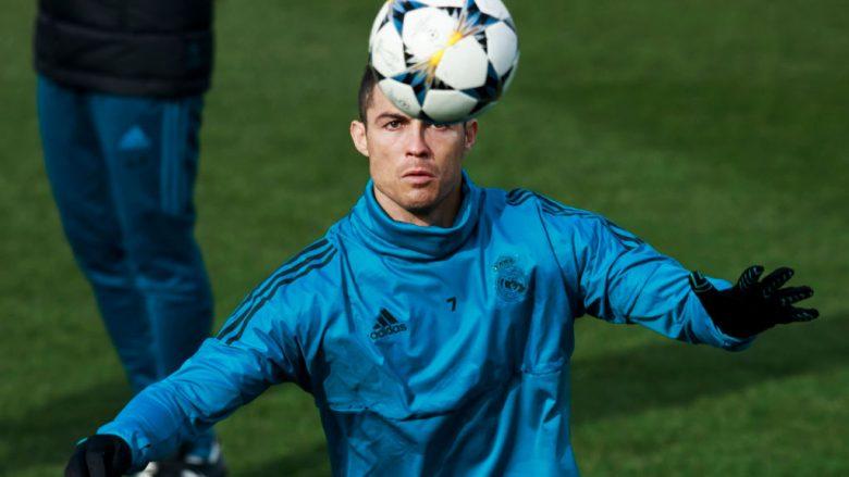 Parashikim: Real Madrid – PSG