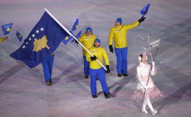 Kosova bën parakalimin historik në ceremoninë hapëse të LOD PyeongChang 2018
