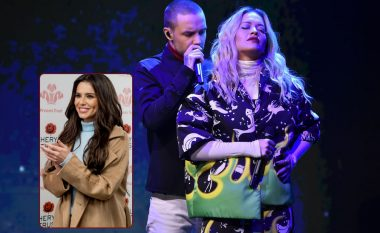 Cheryl xhelozon që Liam kalon shumë kohë me Ritën, është spekuluar se çifti është në prag të ndarjes