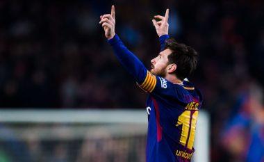 Drejtori i Barcelonës, Schroder: Klauzola mund të mos mjaftojë që ta mbajmë Messin
