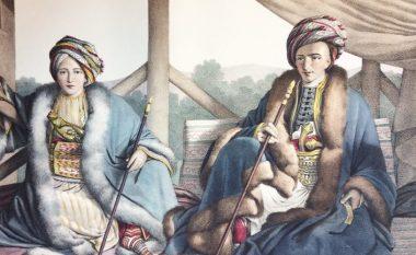 Louis Dupre, piktori që takoi Ali Pashanë e shqiptarët