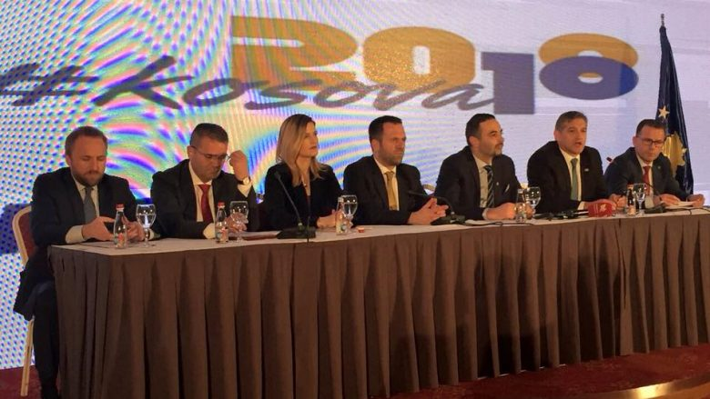 Beqaj: Kosova duhet ta ndërtojë identitetin ekonomik të saj