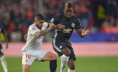 Sevilla 0-0 Man Utd, notat e lojtarëve