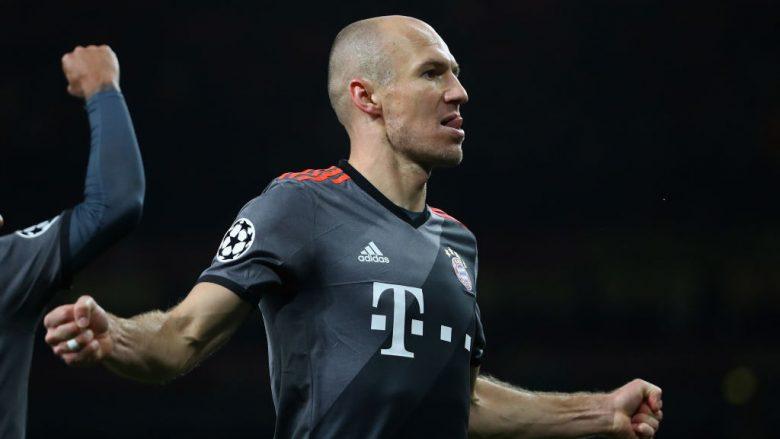 Arjen Robben (Getty Images)