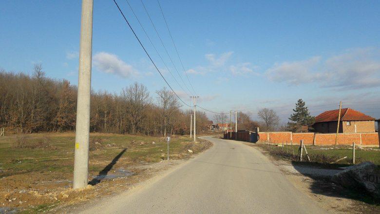 Rosuja e Pejës bëhet me rrjet të ri elektrik