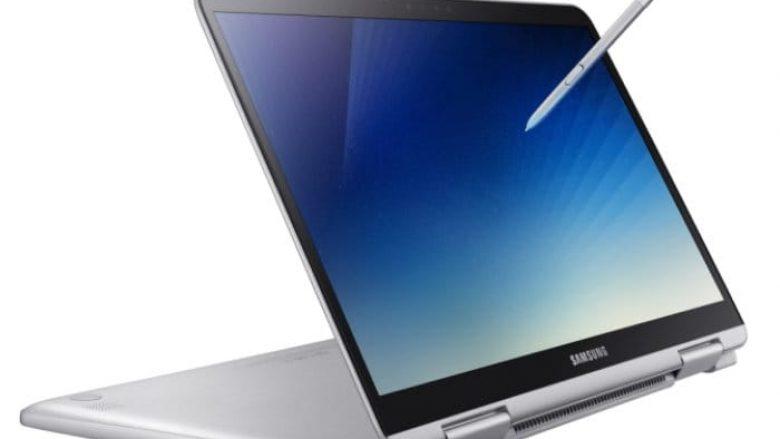 Samsung së shpejti debuton me Notebook 9, Notebook 9 Pen dhe Samsung 7 Spin