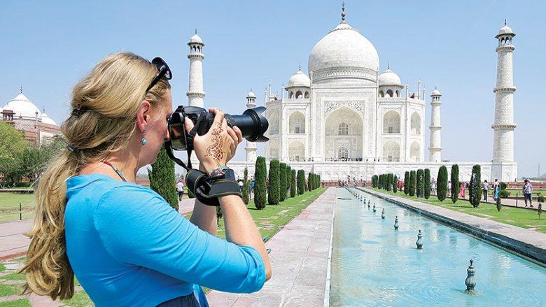 1.32 miliardë turistë gjatë vitit 2017 në nivel botëror