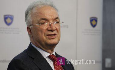 Xhavit Haliti shpall kandidaturën për kryetar të PDK-së në Pejë