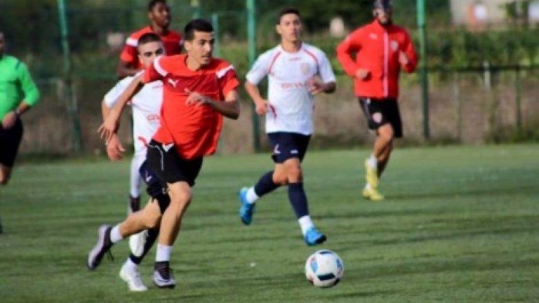 Zeka shënon golin e parë në Portugali (Video)